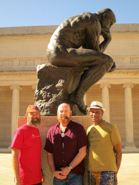 Scott, Craig & Larry