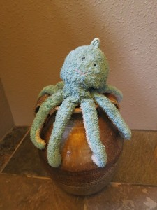 OPC, the octopus