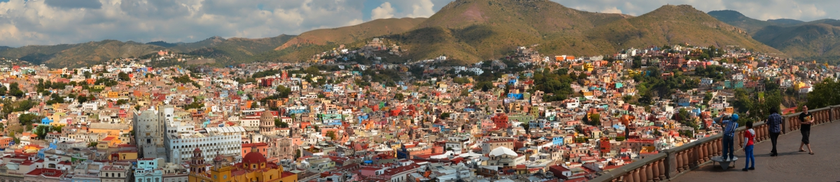Guanajuato (click on image to view larger picture)