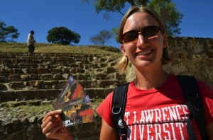 Two tickets to Zapotec paradise