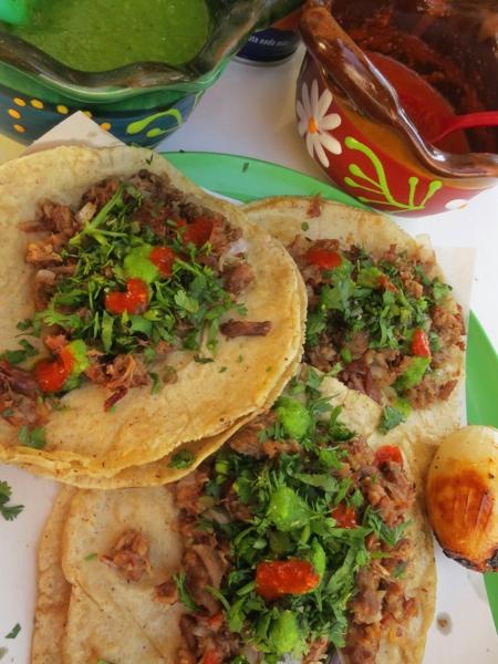 taco snacks