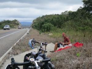highway picnic