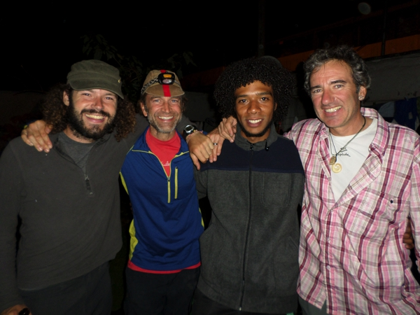 Lee, Scott, Edu, Alvaro