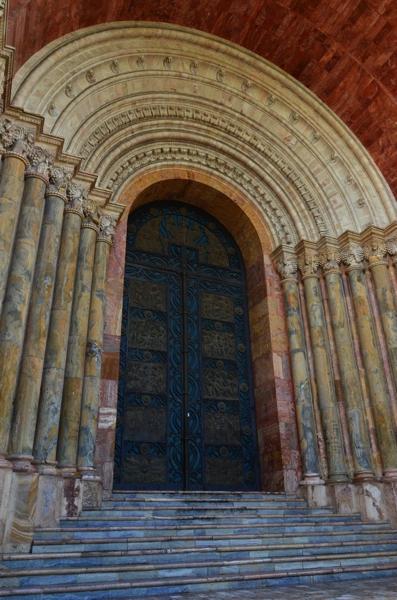 Door of