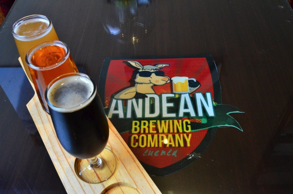 Andean Brewing Company
