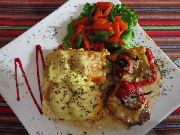 roccoto relleno (stuffed pepper)