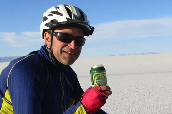 Cheers Rodney K!  Thanks for the road sodas and being one of our long-time supporters and readers.