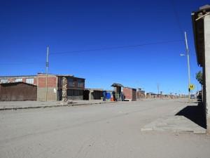 Alota street scene