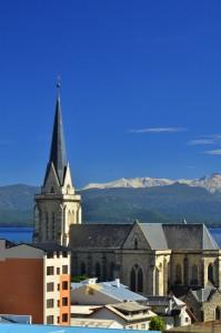 Cathedral of San Carlos de Bariloche