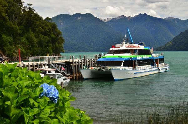 Ferry #3