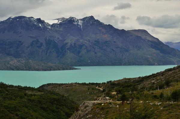 Lago O'Higgins